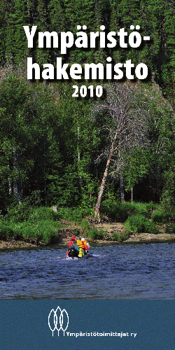ymparistohakemisto2010